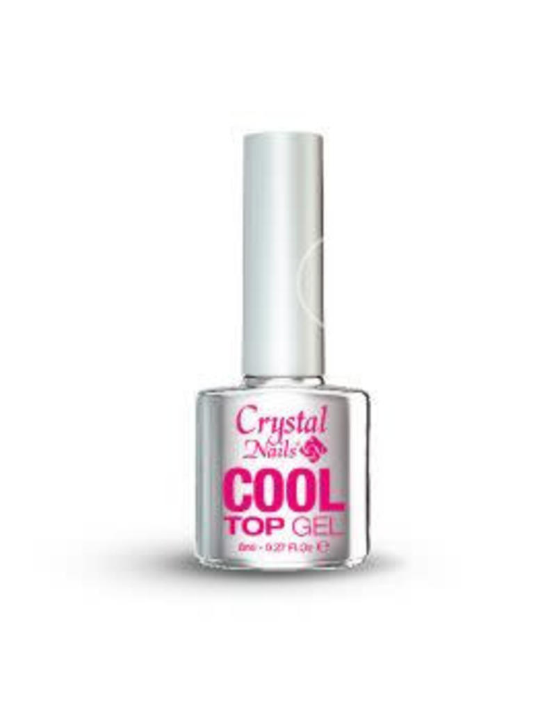 Crystal Nails CN Cool Top Gel
