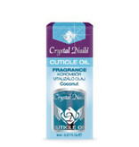 Crystal Nails CN cuticle oil 8 ml.