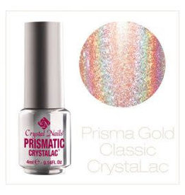 Crystal Nails CN Prismatic Crystalac 4 ml.