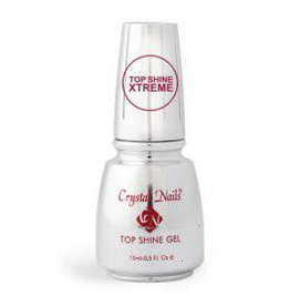 Crystal Nails CN Top Shine extreme 15 ml.
