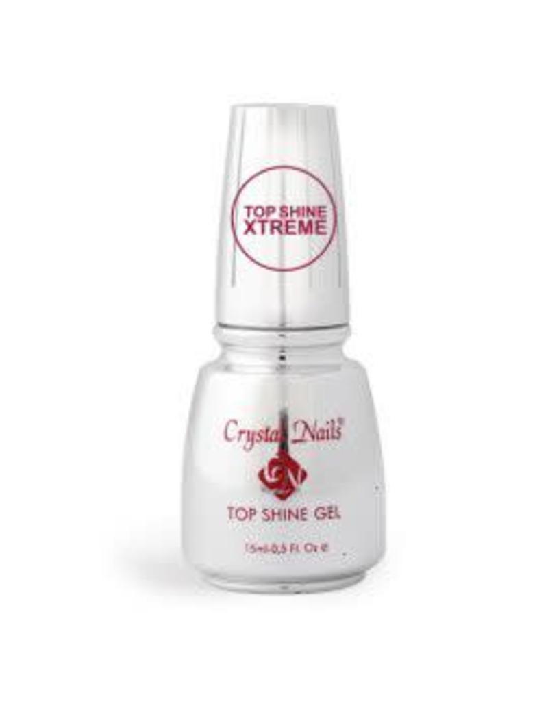 Crystal Nails CN Top Shine extreme 15 ml.
