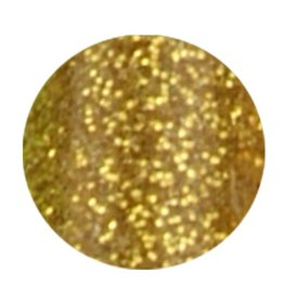 Arrow Nails Glitter Dust Sunny Gold