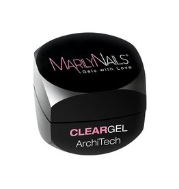 MarilyNails MN ArchiTech-Clear 40 ml.