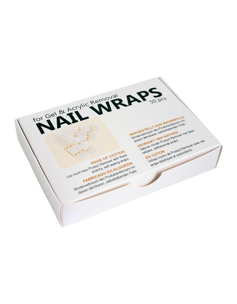 Arrow Nails Nail wraps 50 stuks (cotton)