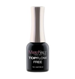 MarilyNails MN Gel Top Flow Free 4 ml.