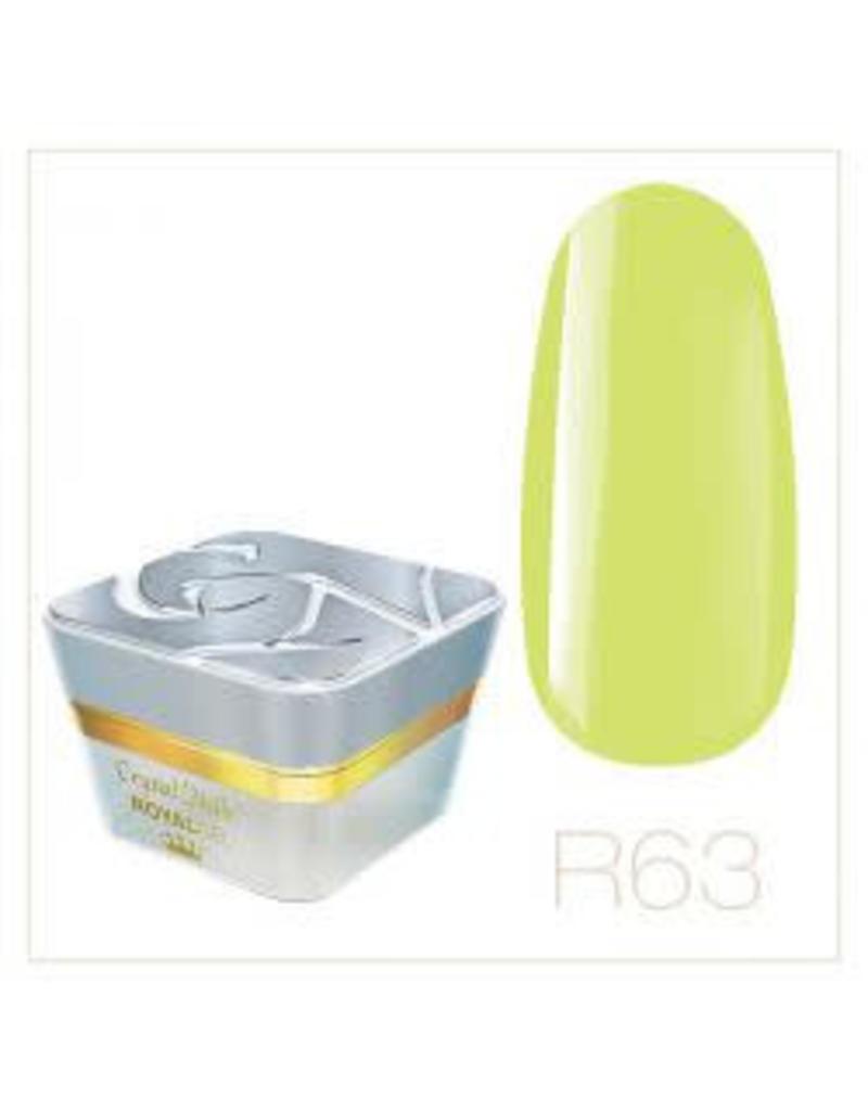 Crystal Nails CN Royal Color Gel 4,5 ml. #63