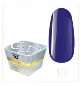Crystal Nails CN Royal Color Gel 4,5 ml. cream #10
