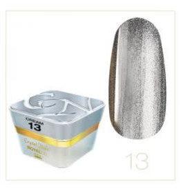 Crystal Nails CN Royal Color Gel 4,5 ml. cream #13