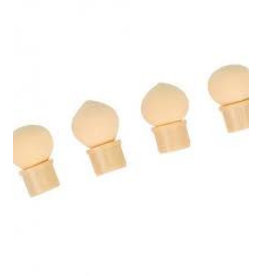 Crystal Nails CN Ombre Stick refill tips