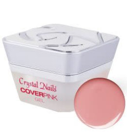 Crystal Nails CN Builder gel Cover pink 15 ml