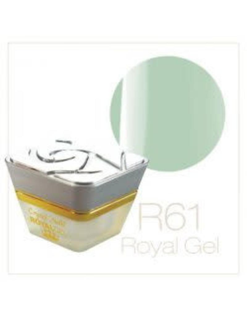 Crystal Nails CN Royal Color Gel 4,5 ml. #61