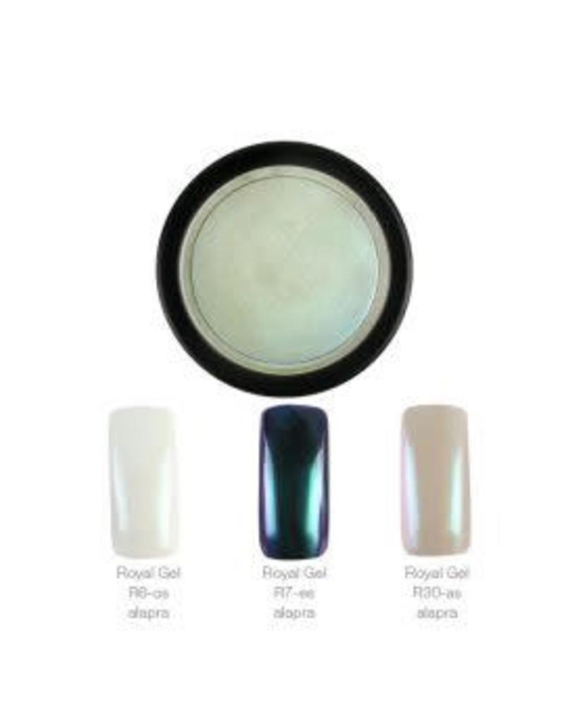 Crystal Nails CN ChromeMirror Pigment MultiPearl 2