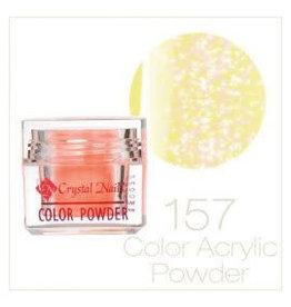 Crystal Nails CN Color Powder 3,5 gr. #157