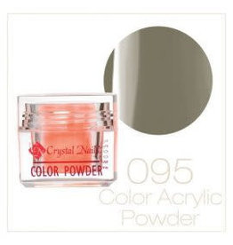 Crystal Nails CN Color Powder 3,5 gr. # 95