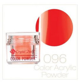 Crystal Nails CN Color Powder 3,5 gr. # 96