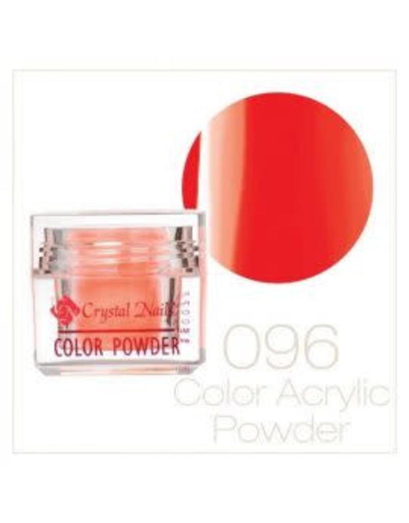Crystal Nails CN Color Powder 3,5 gr. # 96