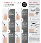 Crystal Nails CN Prismatic Crystalac 4 ml.