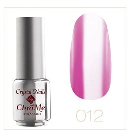 Crystal Nails CN CrystaLac ChroMe  #12 4 ml.