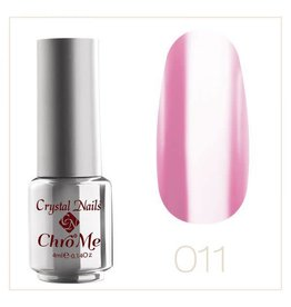 Crystal Nails CN CrystaLac ChroMe  #11 4 ml.