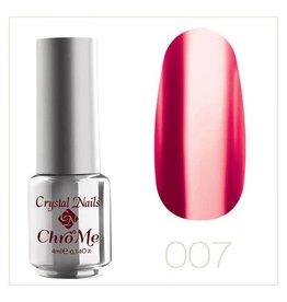 Crystal Nails CN CrystaLac ChroMe  #7  4 ml.