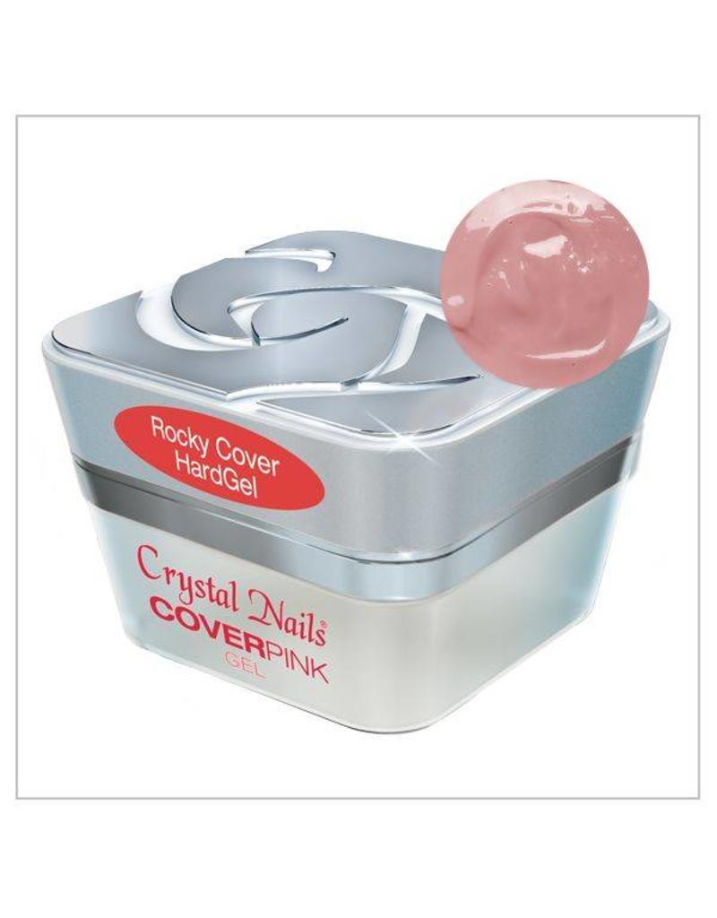 Crystal Nails CN Builder Rocky Cover hard gel 15 ml