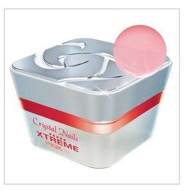 Crystal Nails CN Xtreme Builder gel Pink 15 ml.