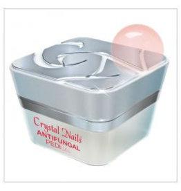 Crystal Nails CN Builder gel Antifungal Pedi gel 5 ml