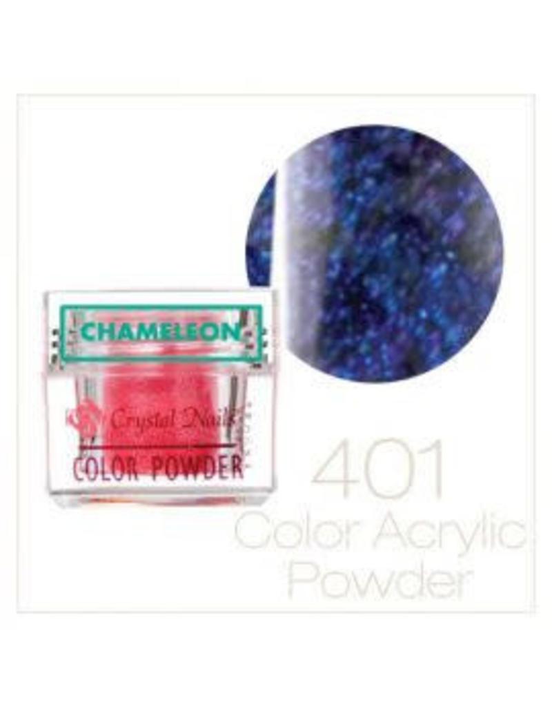 Crystal Nails CN Color Powder 3,5 gr. #401