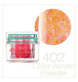 Crystal Nails CN Color Powder 3,5 gr. #402