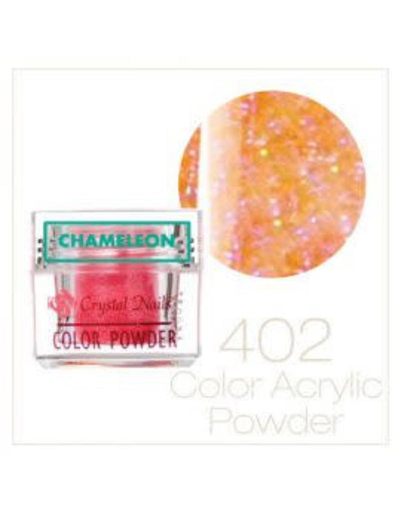 Crystal Nails CN Color Powder 3,5 gr. #402