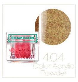 Crystal Nails CN Color Powder 3,5 gr. #404