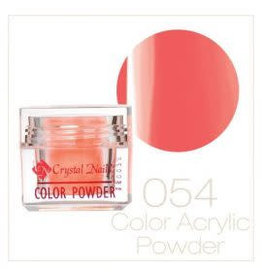 Crystal Nails CN Color Powder 3,5 gr. # 54