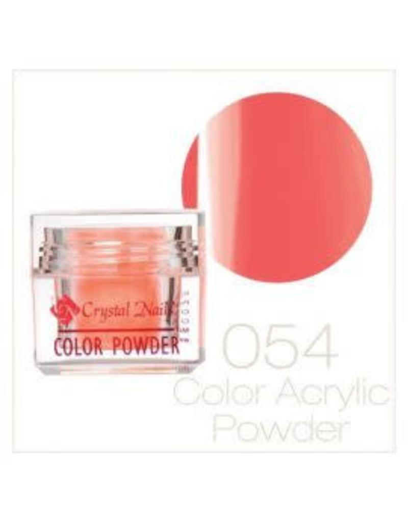 Crystal Nails CN Color Powder 3,5 gr. # 54
