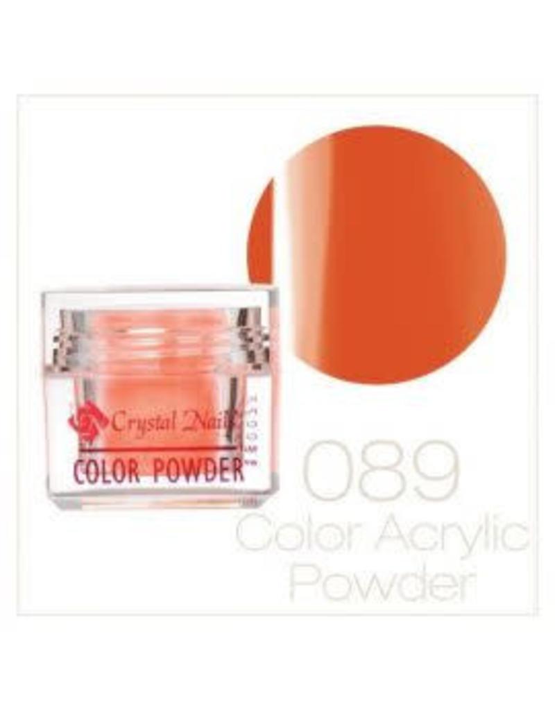 Crystal Nails CN Color Powder 3,5 gr. # 89