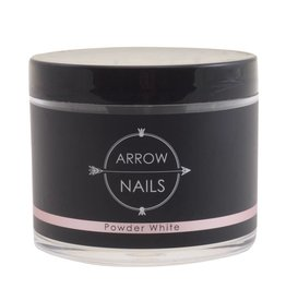 Arrow Nails AN Acrylic Powder White