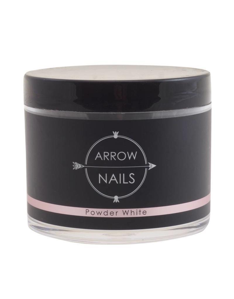 Arrow Nails AN Acrylic Powder White
