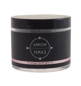 Arrow Nails AN Acrylic Powder Soft white