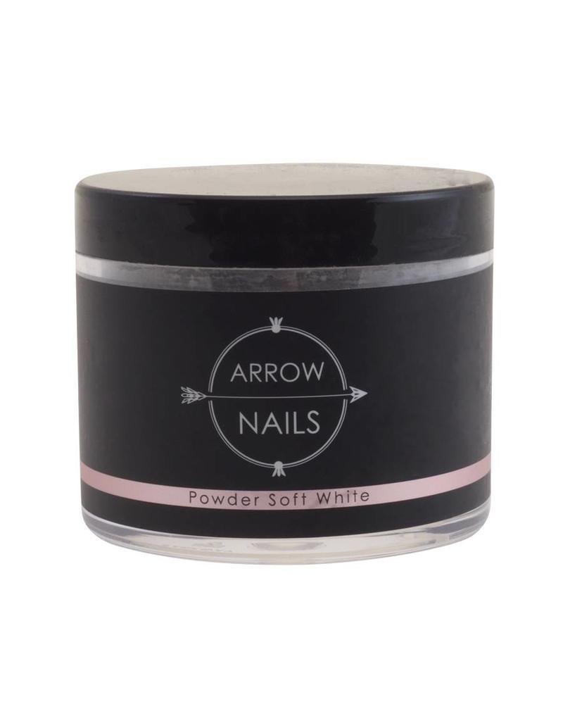 Arrow Nails AN Acrylic Powder Soft white