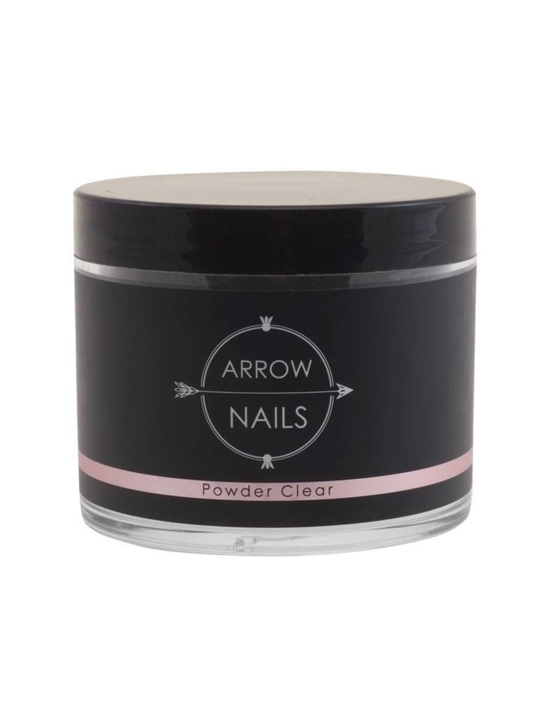 Arrow Nails AN Acrylic Powder Clear