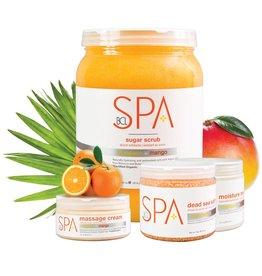 BCL Spa BCL Spa Moisture Mask Mandarin & Mango