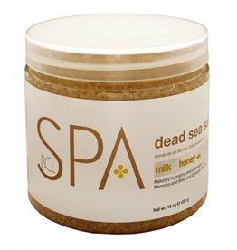 BCL Spa BCL Spa Dead Sea salt soak Milk & Honey
