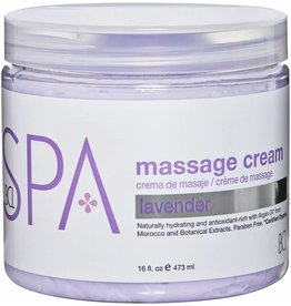 BCL Spa BCL Spa Massage cream Lavender & Mint
