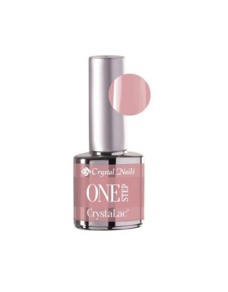 Crystal Nails CN One Step Crystalac 4 ml  #F2