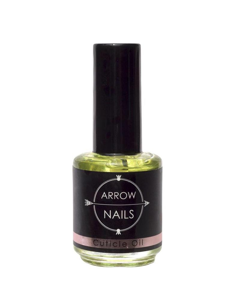 Arrow Nails AN Cuticle oil Almond 15 ml.