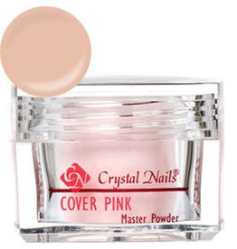 Crystal Nails CN Master Powder 100 gr. Cover Pink