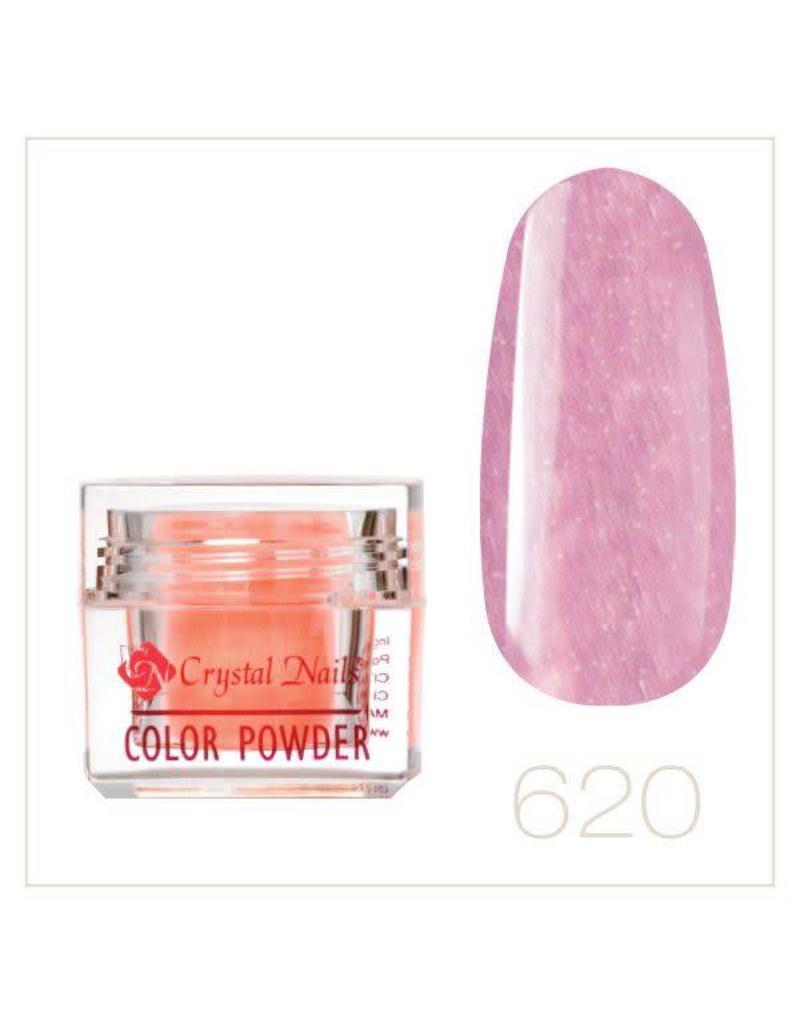 Crystal Nails CN Color Powder 3,5 gr. #620