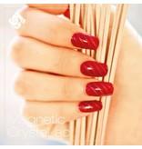 Crystal Nails CN Nail Art Magnet