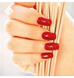 Crystal Nails CN Nail Art Magnet