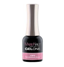 MarilyNails MN GelOne - Renaissance Rose #43FG
