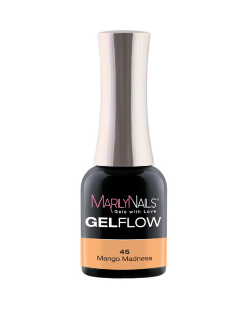 MarilyNails MN GelFlow - Mango Madness  #45